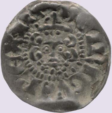 British museum Hereford coin Henry III