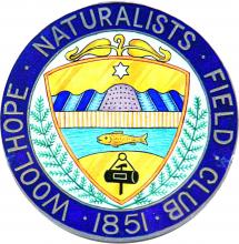 Woolhope Club badge