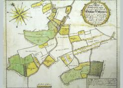 1760 Coddington Farm Worcester Archives