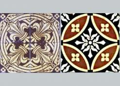 Tiles manufactured by Godwin